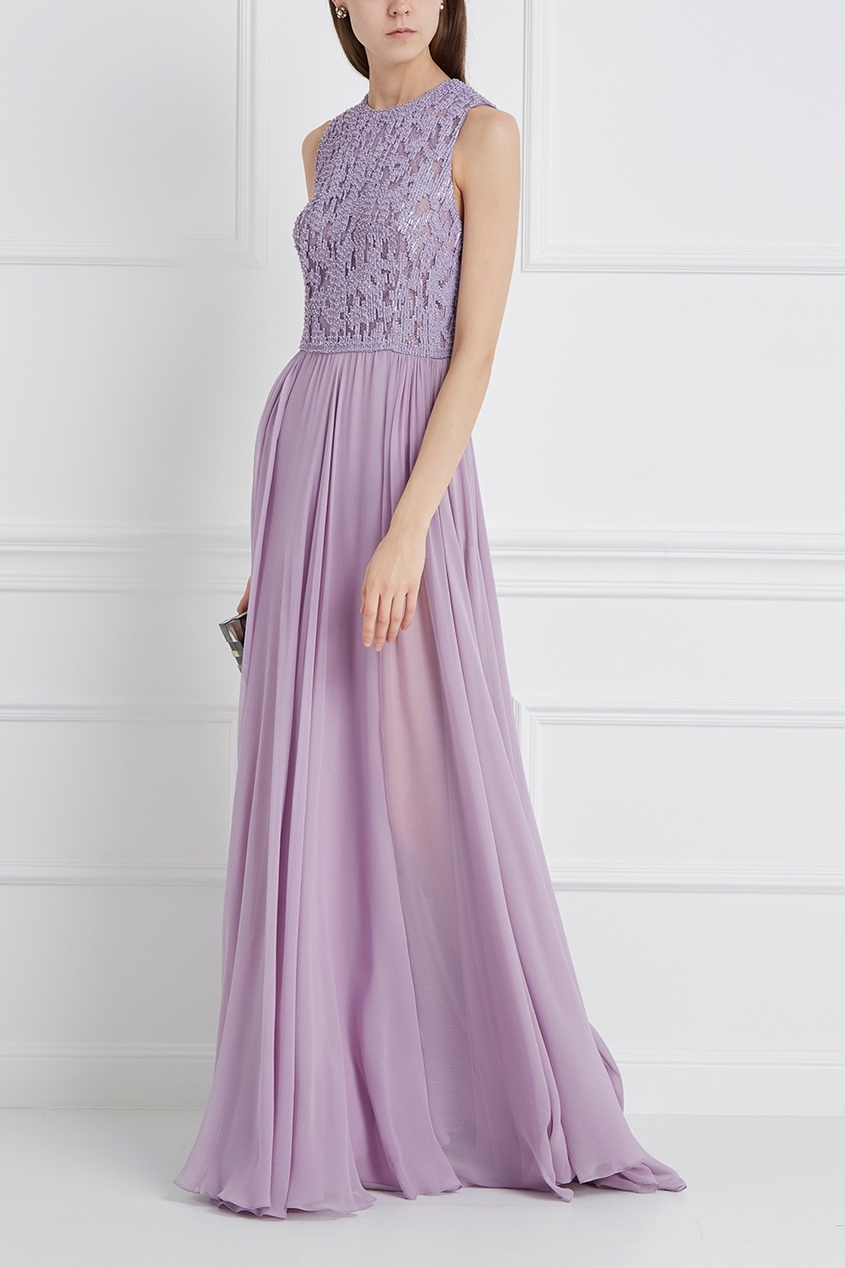 Платье Elie Saab Цена