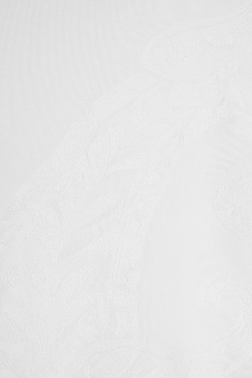 Acne Studios Хлопковый свитшот