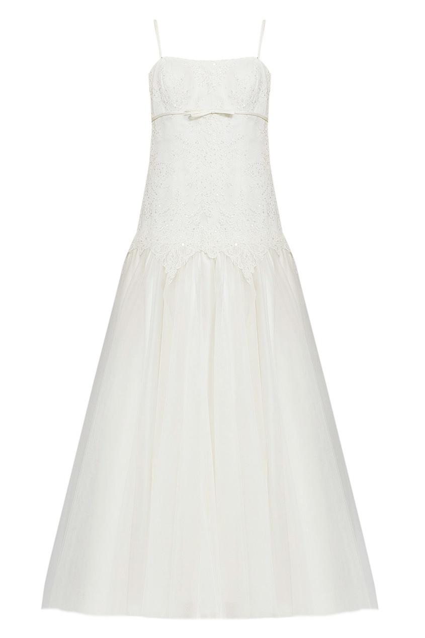 Cosmos Bride Платье Mira
