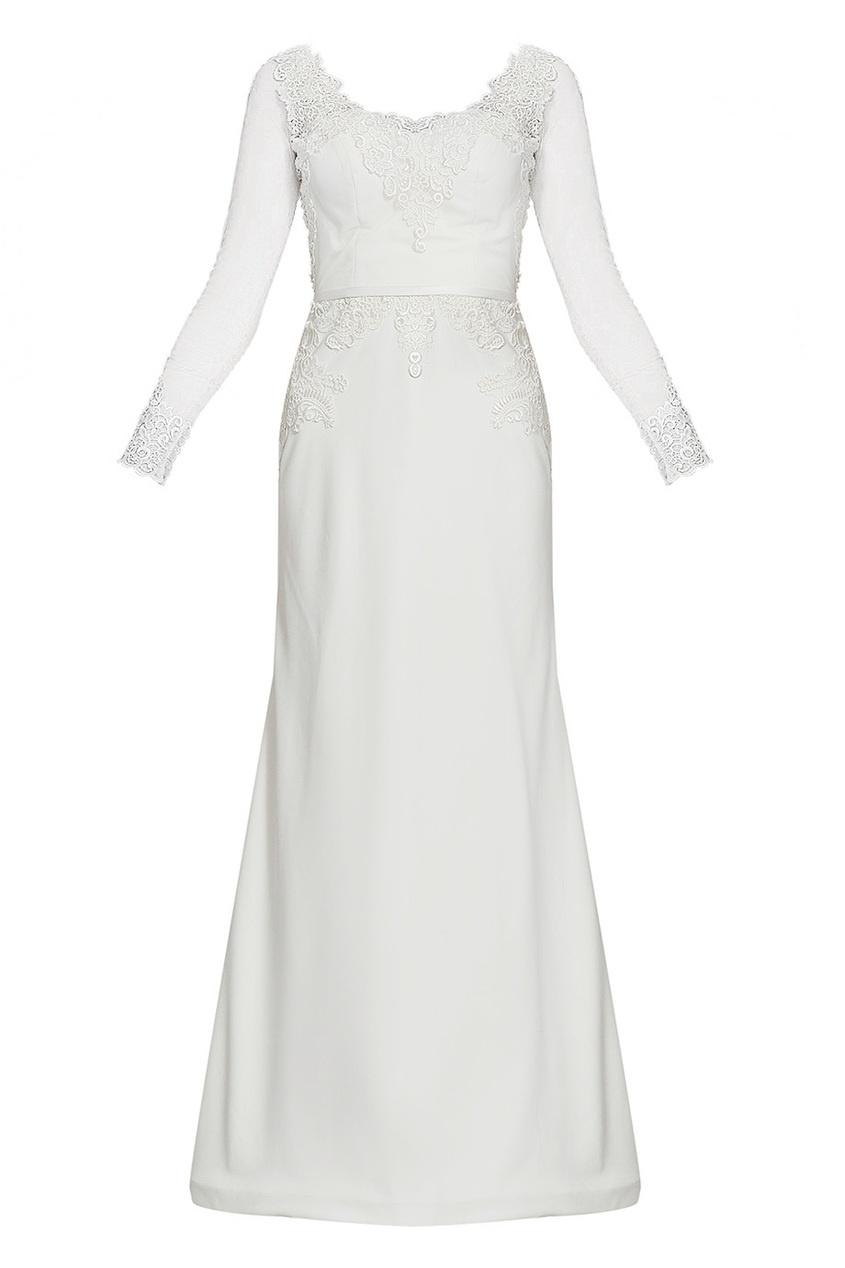 Cosmos Bride Платье Lassi