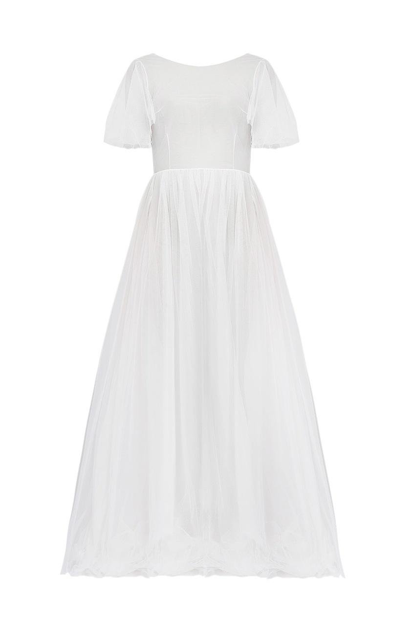 Платье Cape Nail