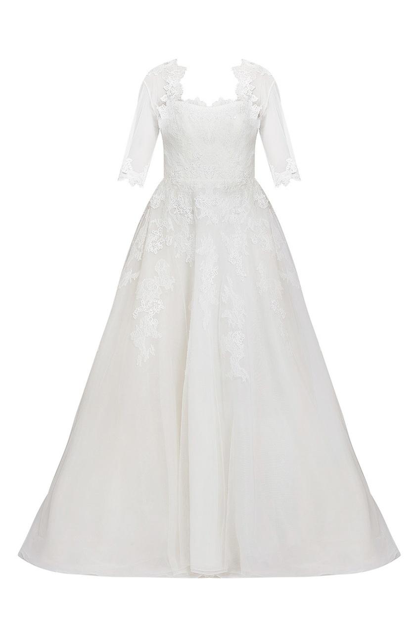 Cosmos Bride Платье Melory