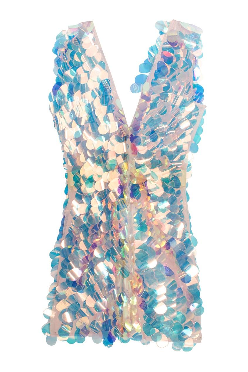 Платье Esve 15638870 от Aizel