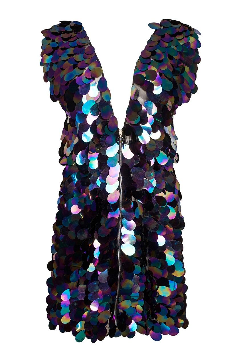 Платье Esve 15638871 от Aizel