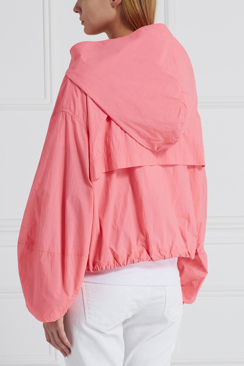 Однотонная куртка #8727. куртка, Однотонная куртка