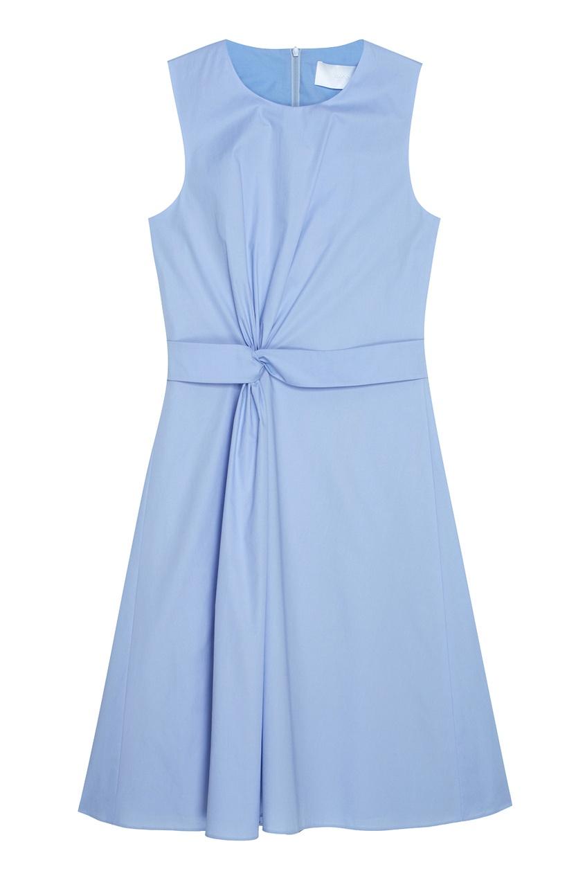 Хлопковое платье Digiana