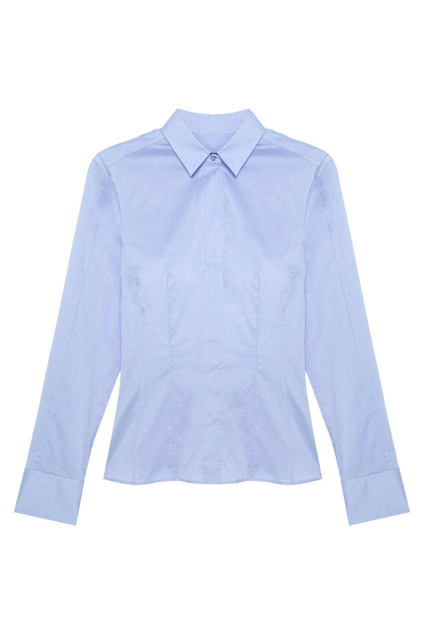 Хлопковая рубашка Bashina
