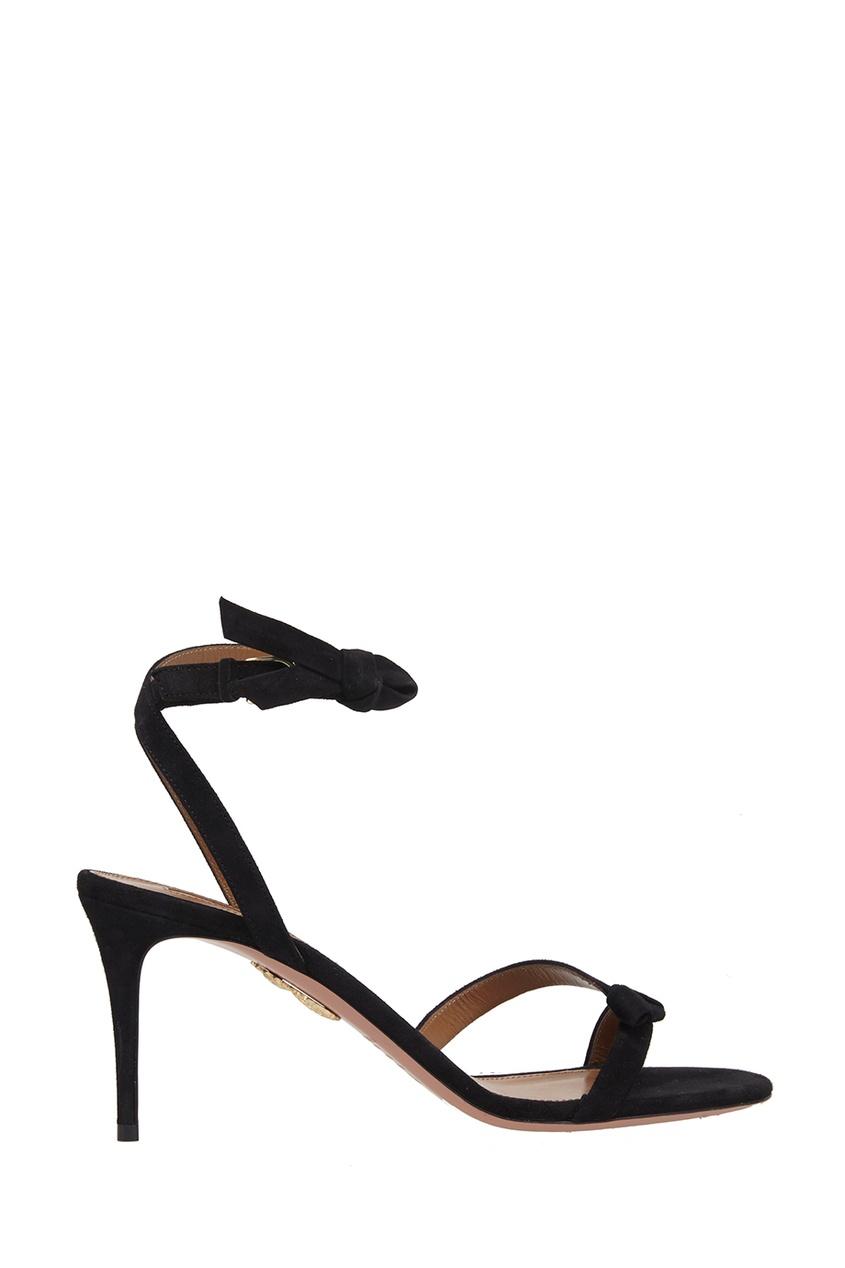 Замшевые босоножки Passion Sandal