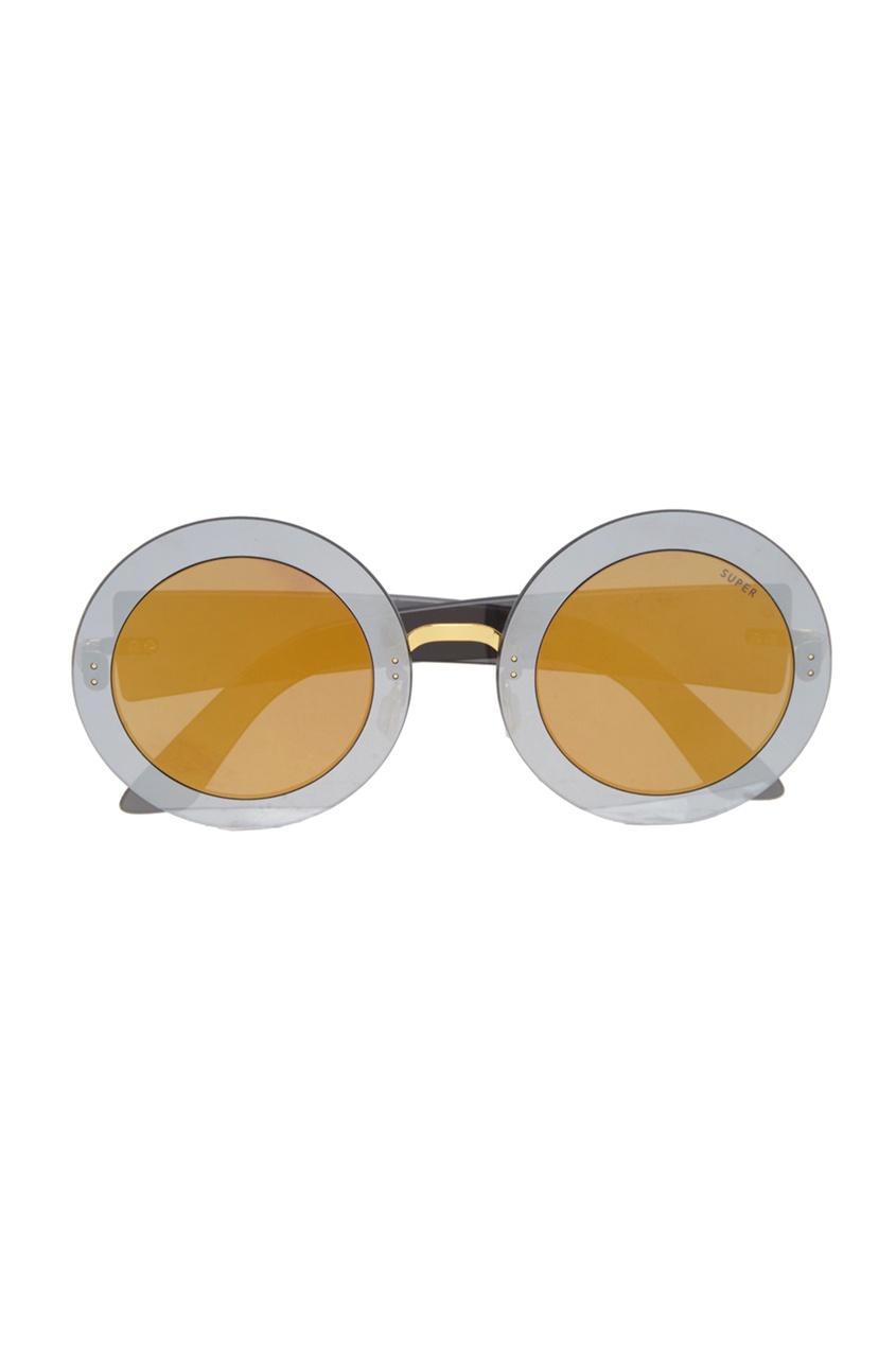 RETROSUPERFUTURE Солнцезащитные очки retrosuperfuture солнцезащитные очки