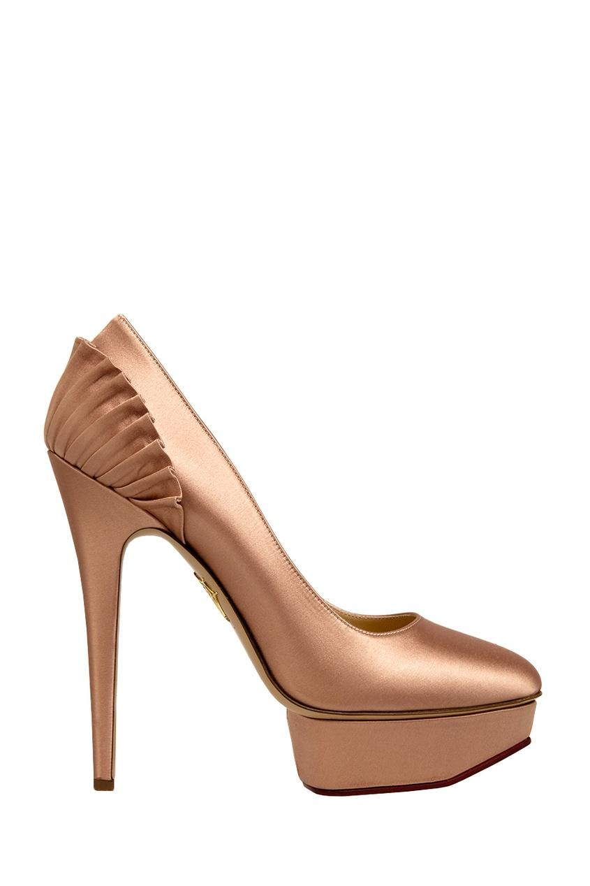 Туфли Charlotte Olympia 15647974 от Aizel