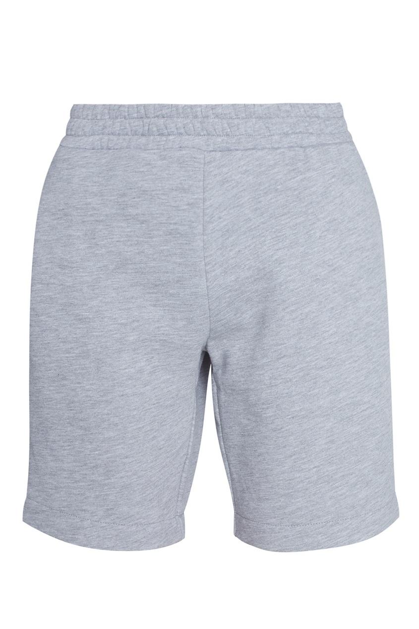 Хлопковые шорты Basic