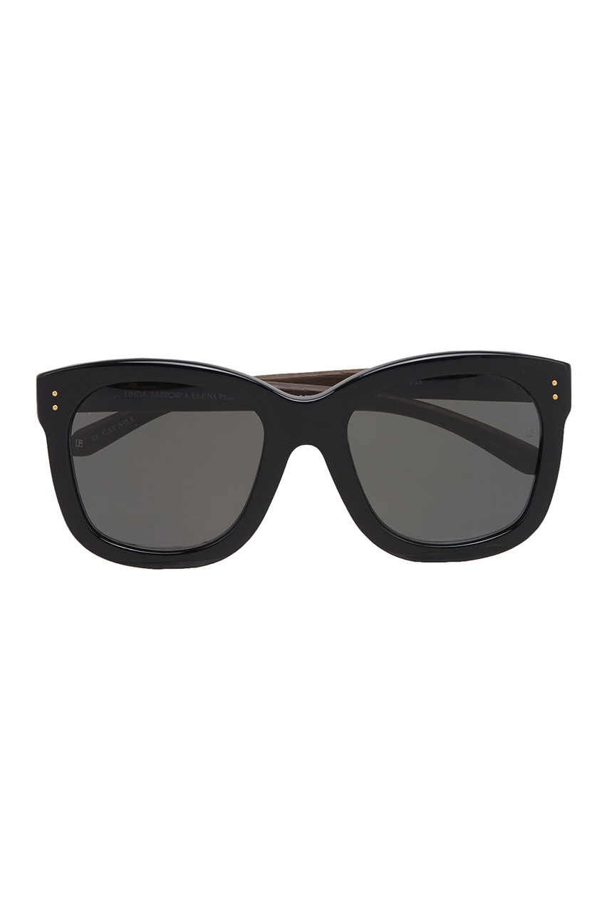 Linda Farrow Солнцезащитные очки linda farrow солнцезащитные очки linda farrow х no 21