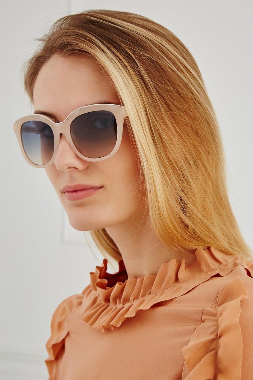 Солнцезащитные очки Linda Farrow Х No.21