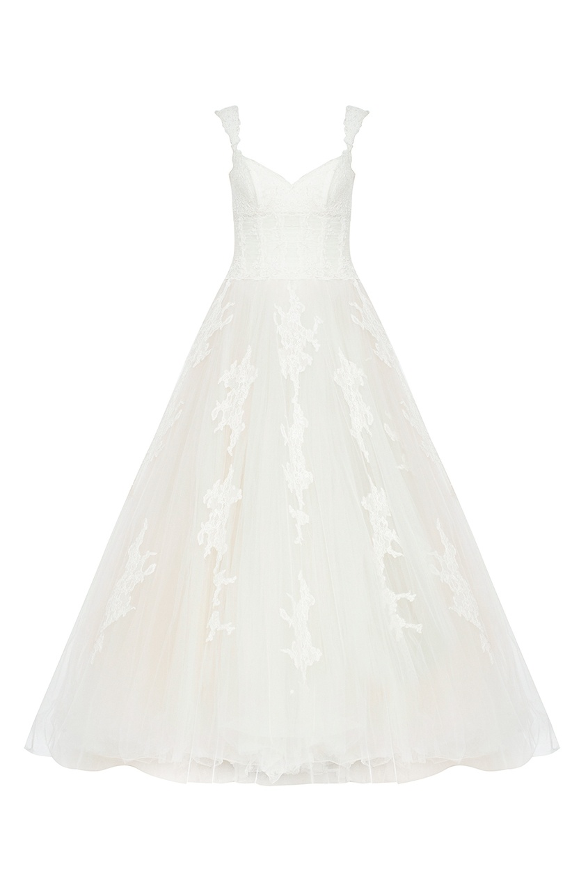 Cosmos Bride Платье Gemma