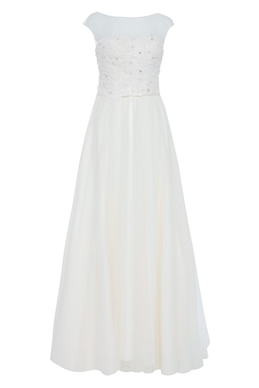Cosmos Bride Платье Atria