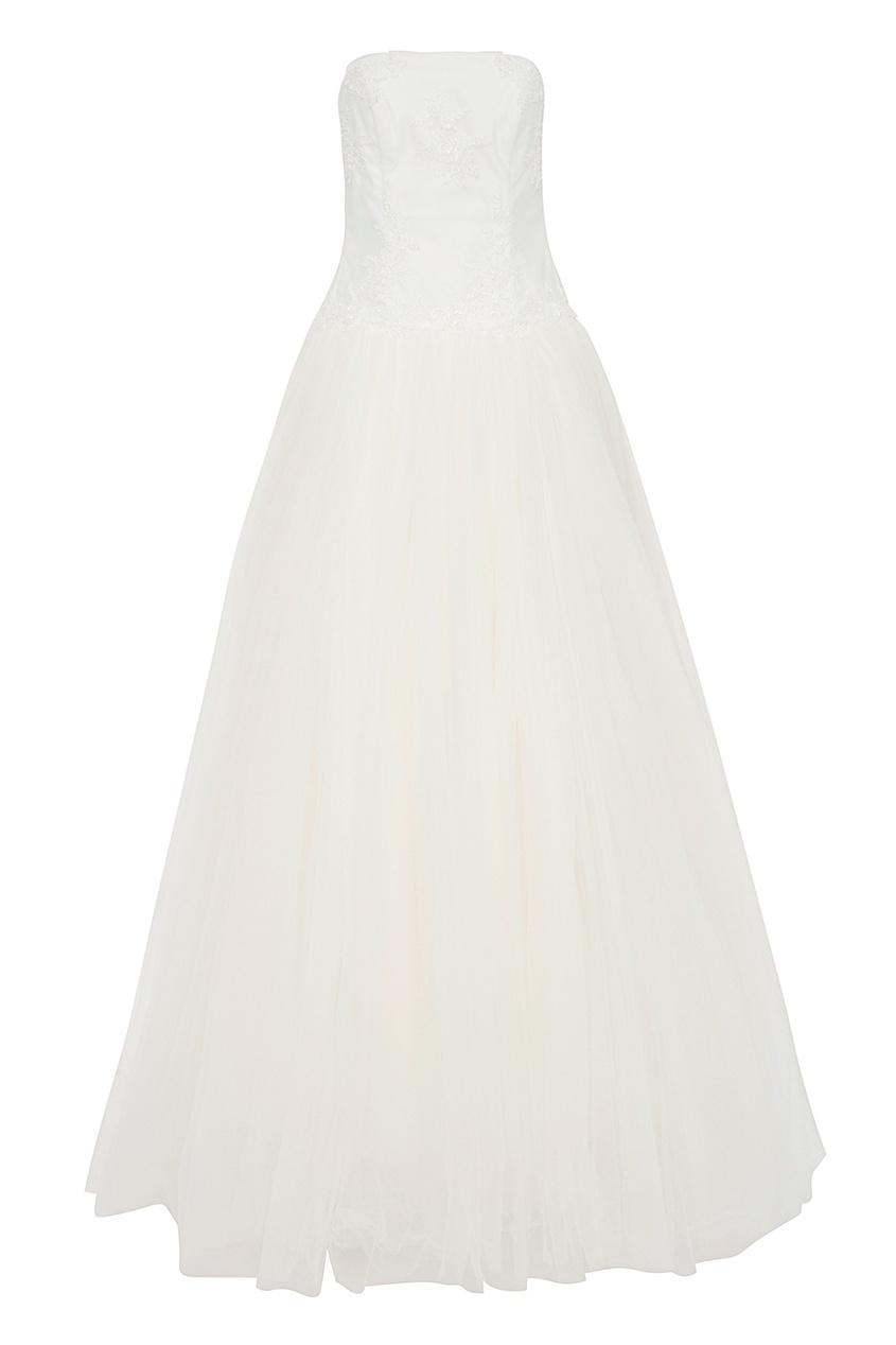 Cosmos Bride Платье Adara