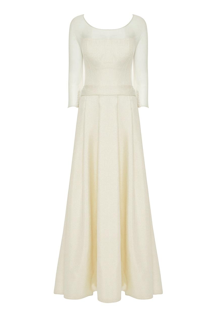 Платье Linen