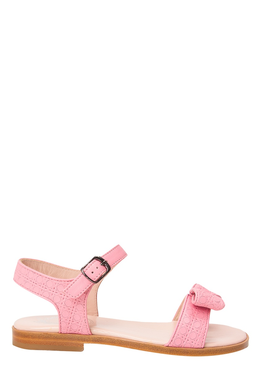 Сандалии от Dior Kids