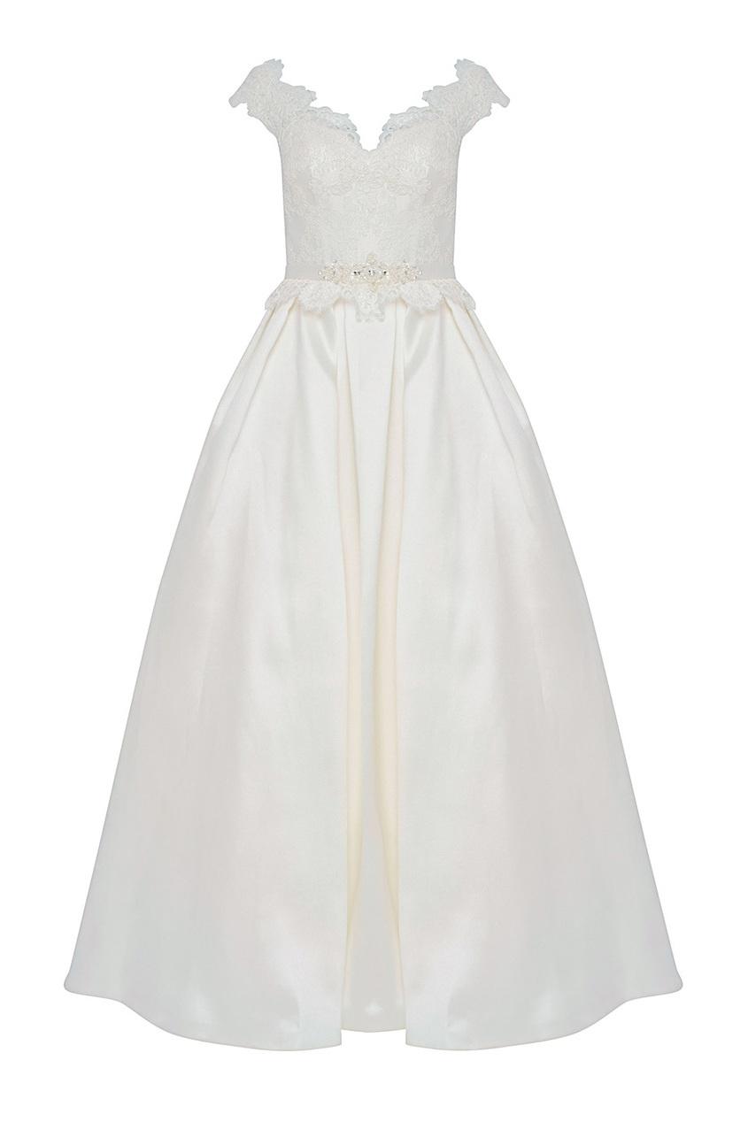 Cosmos Bride Платье Sirma