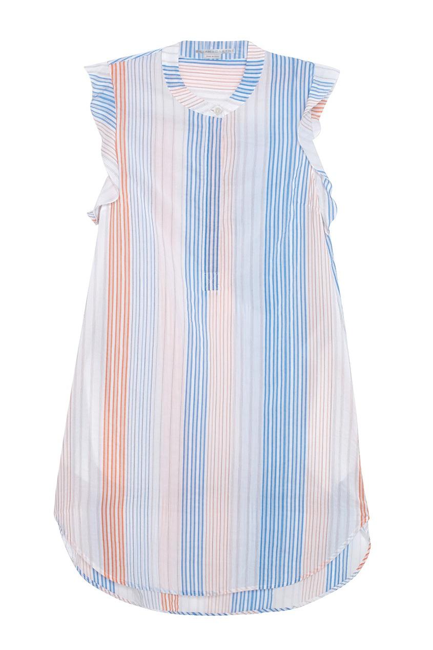 Stella McCartney Хлопковое платье