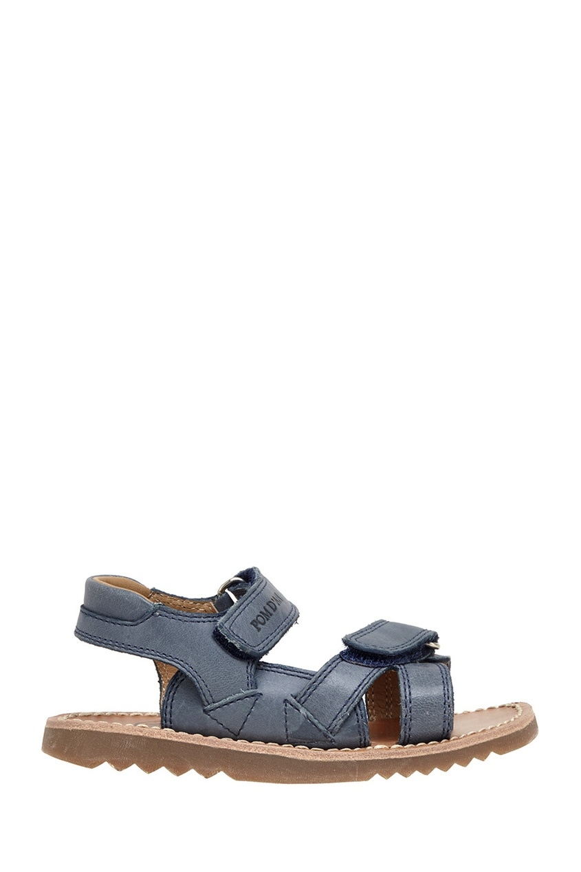 Кожаные сандалии Waff Jimmy Freedom