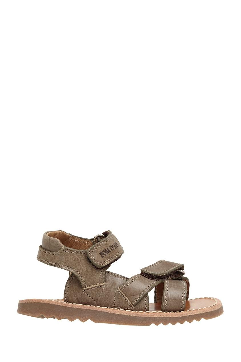 Кожаные сандалии Waff Jimmy