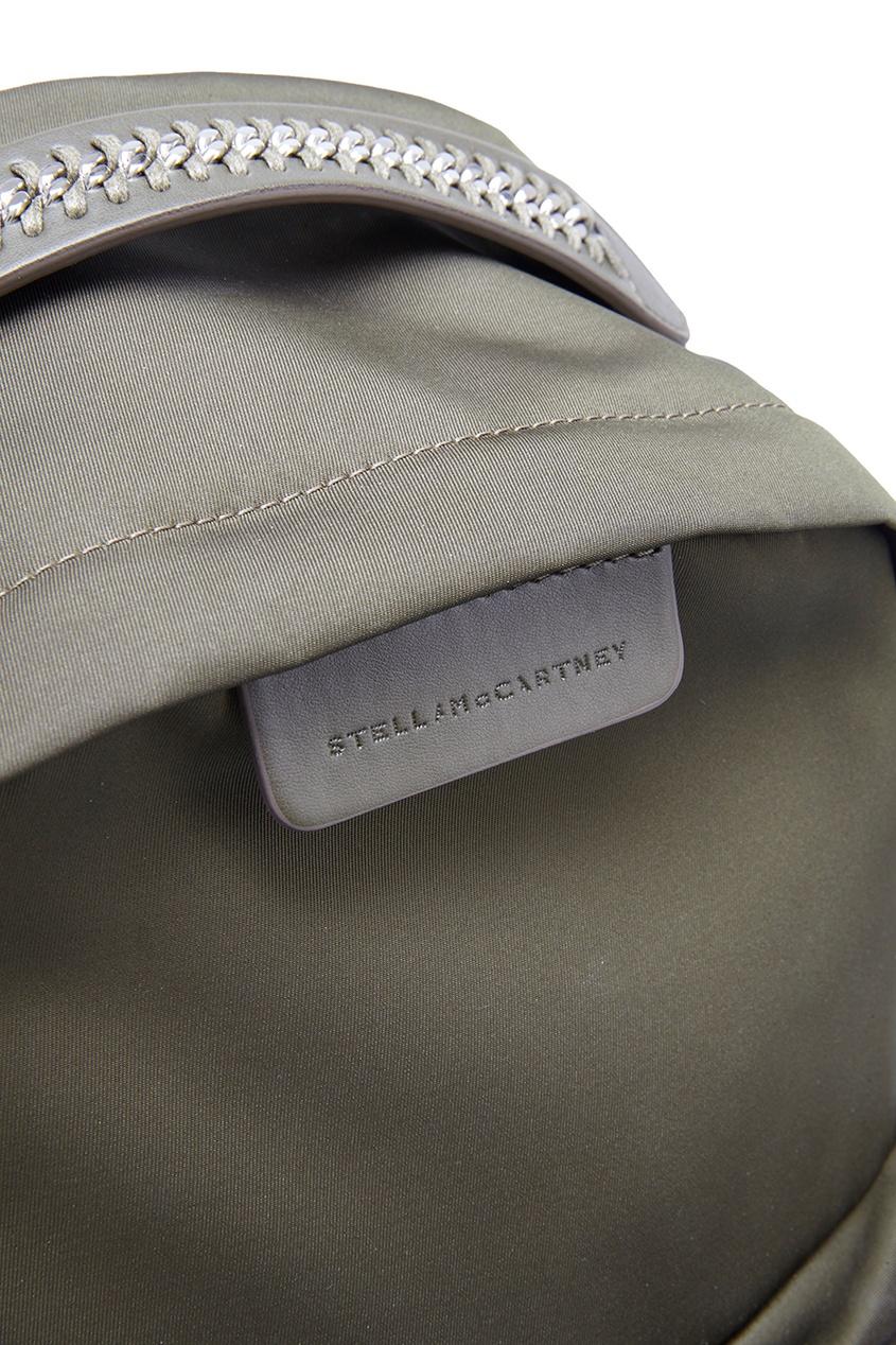 Однотонный рюкзак Falabella