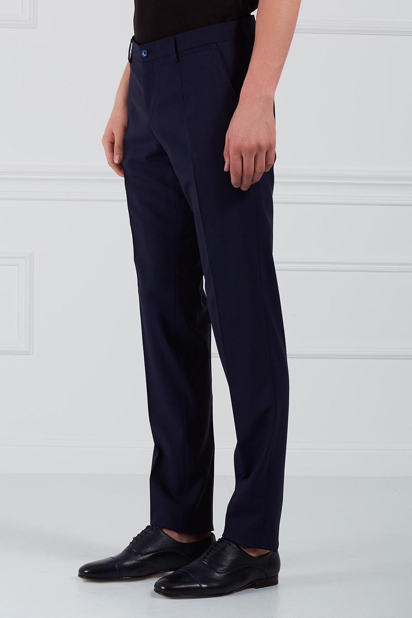 Dolce&Gabbana Шерстяной костюм-двойка
