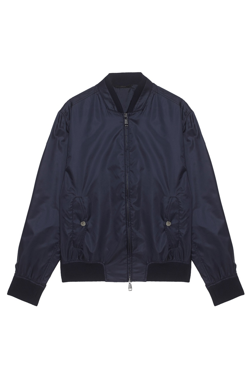 BRIONI Однотонная куртка brioni спортивный костюм от brioni 72536