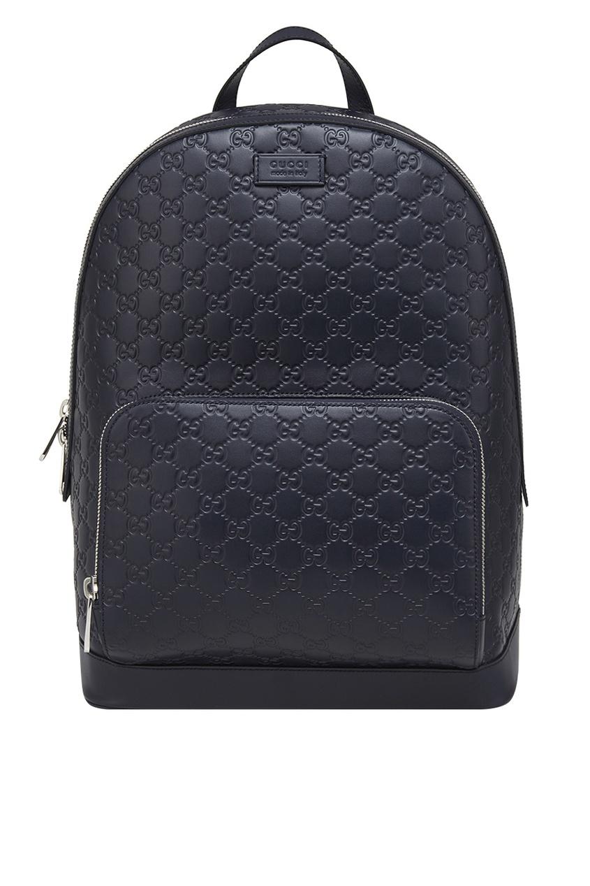 Gucci Кожаный рюкзак кожаный рюкзак