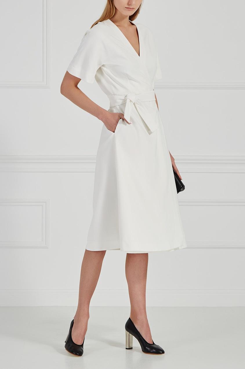 Lanvin Платье-халат