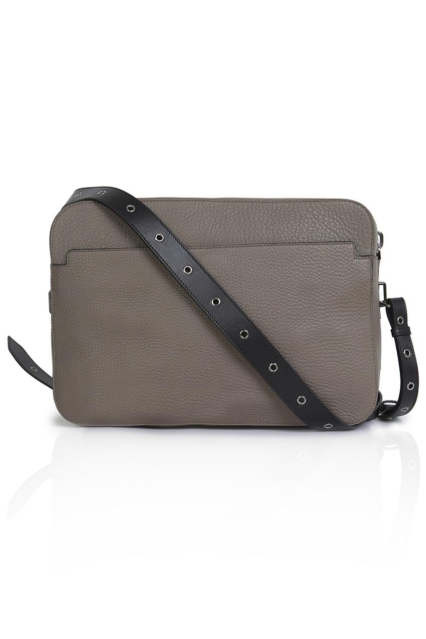 Мужская сумка Aliosha Messenger