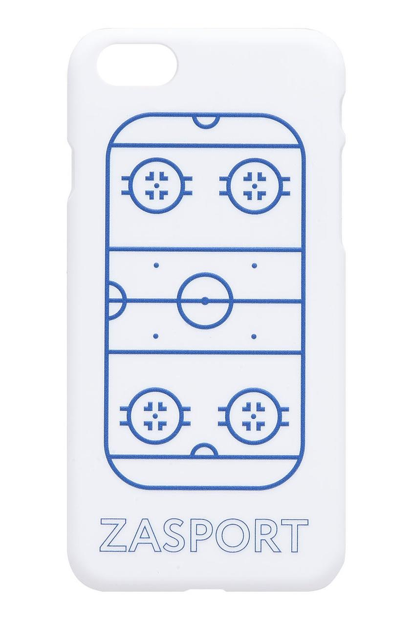 ZASPORT Чехол для iPhone 6/6s антигравитационный чехол для iphone 6 6s белый