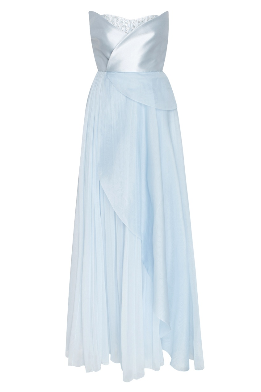 EDEM Шелковое платье