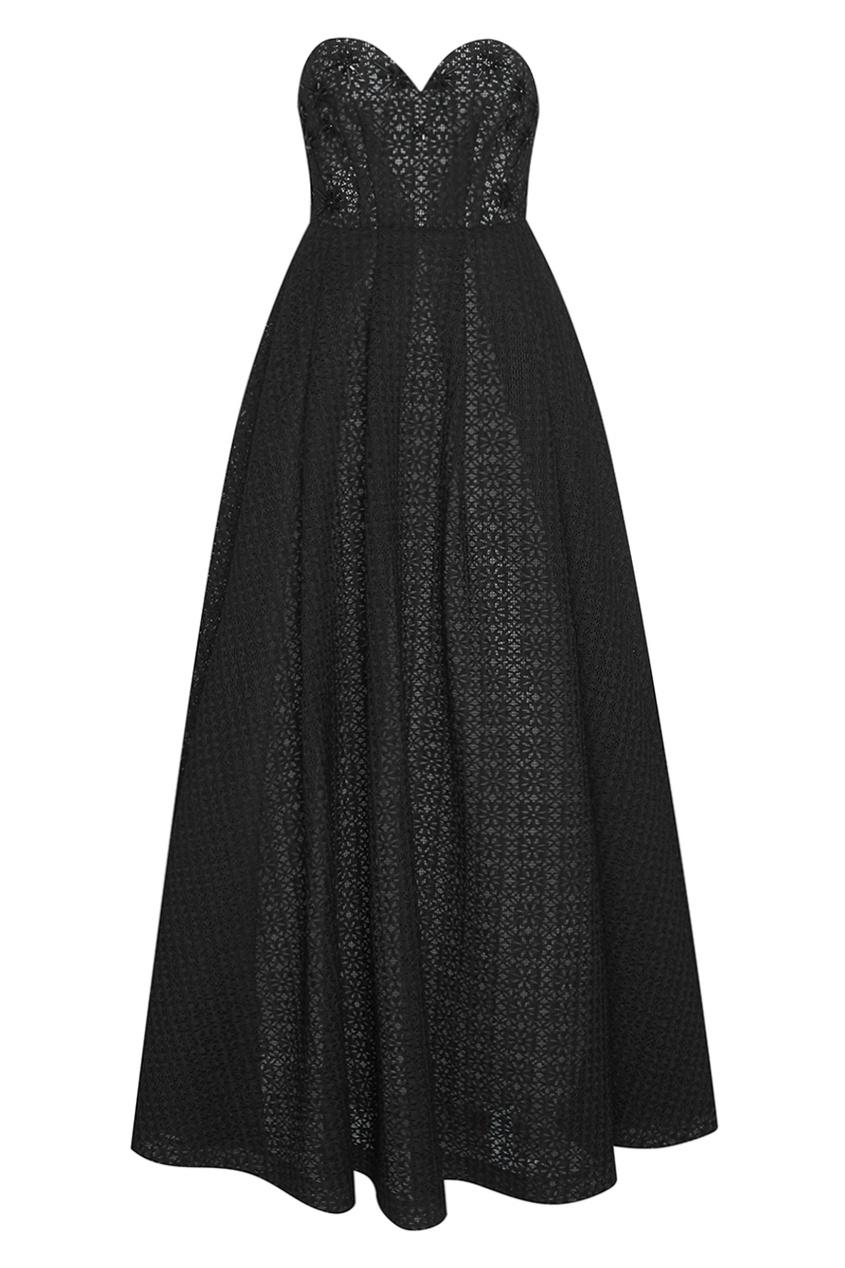 EDEM Платье в пол