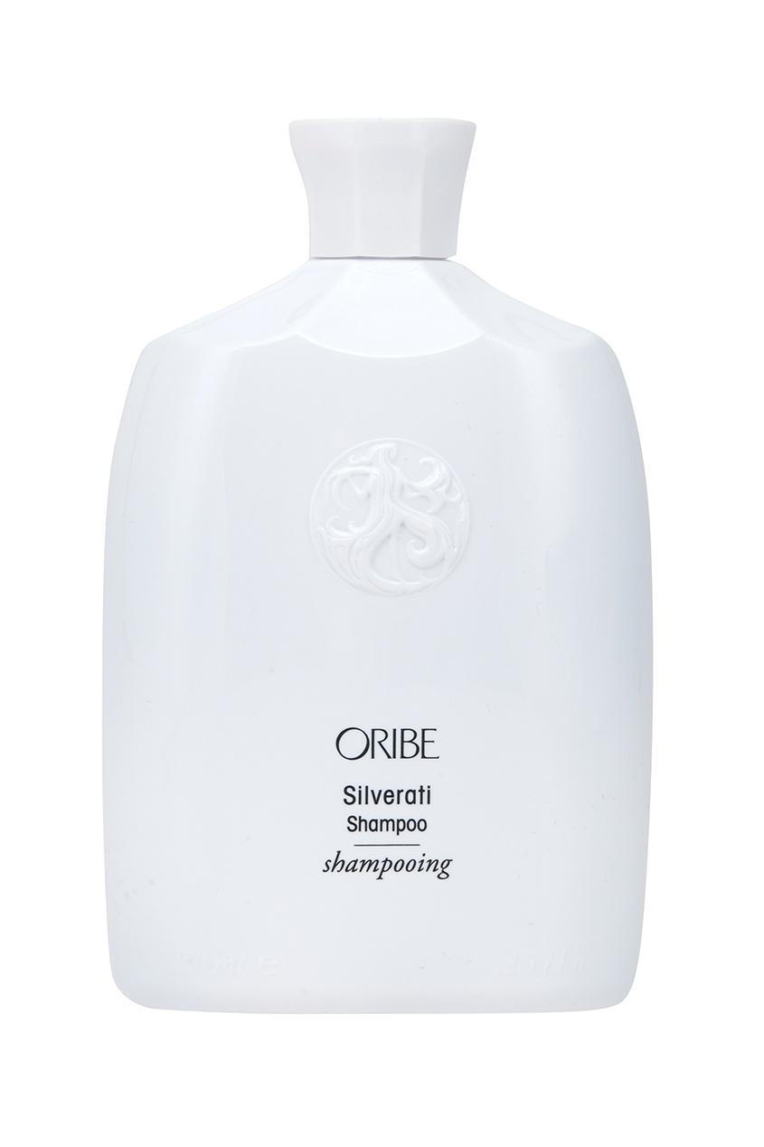 Oribe Шампунь для волос «Благородство Серебра» 250ml oribe восстанавливающий шампунь gold lust repair