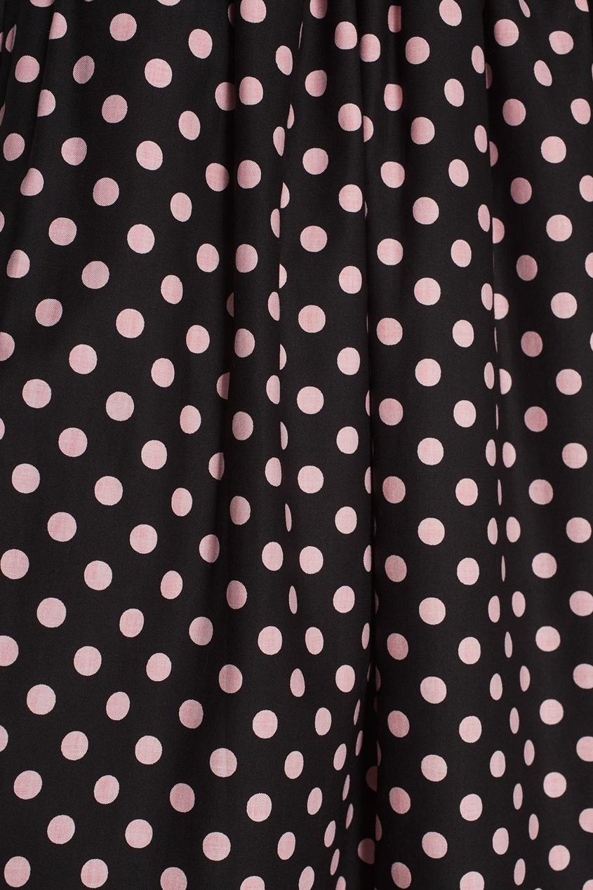 хлопковая-юбка