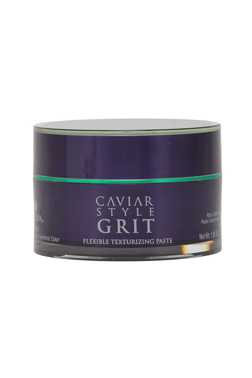 "Alterna Текстурирующая паста для волос Alterna Caviar Style Grit 52ml alterna спрей ""абсолютная термозащита"" caviar anti aging perfect iron spray 122ml"