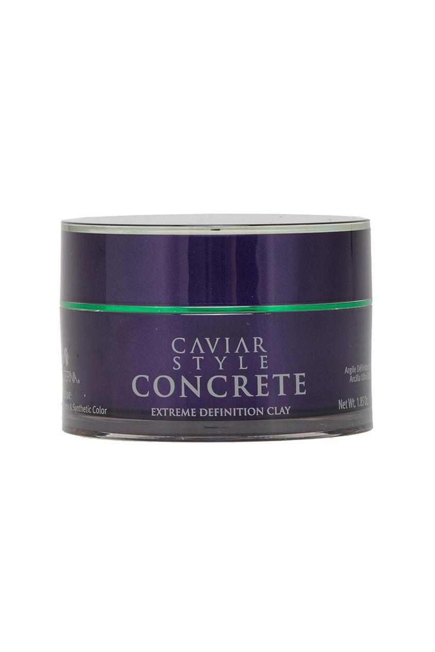 Alterna Дефинирующая глина для волос Alterna Caviar Style Concrete 52ml alterna лак подвижной фиксации caviar 50 мл