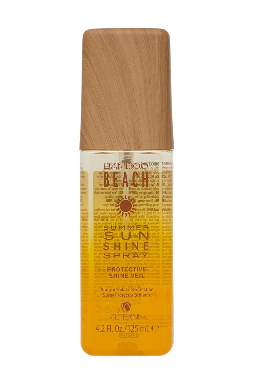 Спрей для блеска волос Alterna Bamboo Beach Summer Sunshine Spray 125ml
