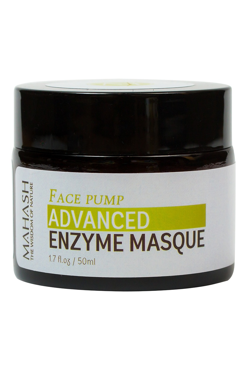 Маска для лица Face Pump Enzyme Masque 50 ml