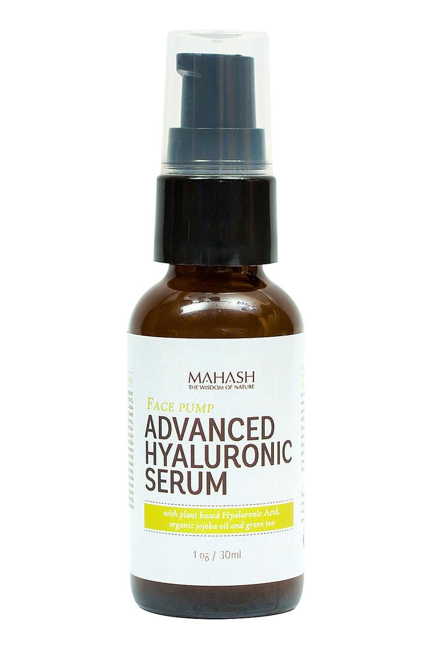 Сыворотка для лица Face Pump Advanced Hyaluronic Serum 30 ml