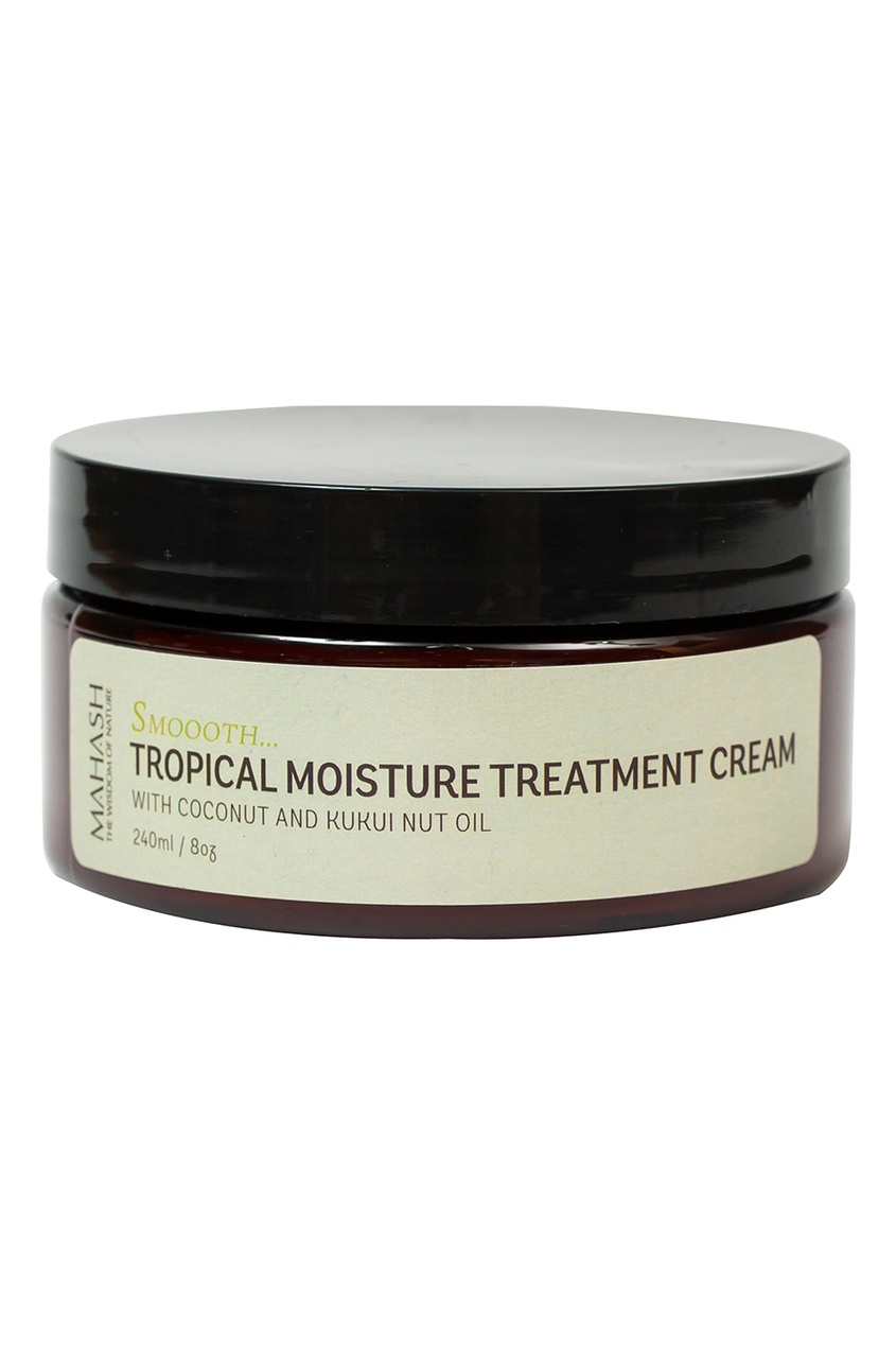 Крем для тела Smooth Tropical Moisture Treatment Cream 240 ml