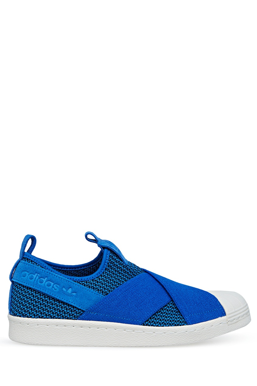 Adidas Кеды Superstar SlipOn W adidas x pharrell little kids superstar supercolor