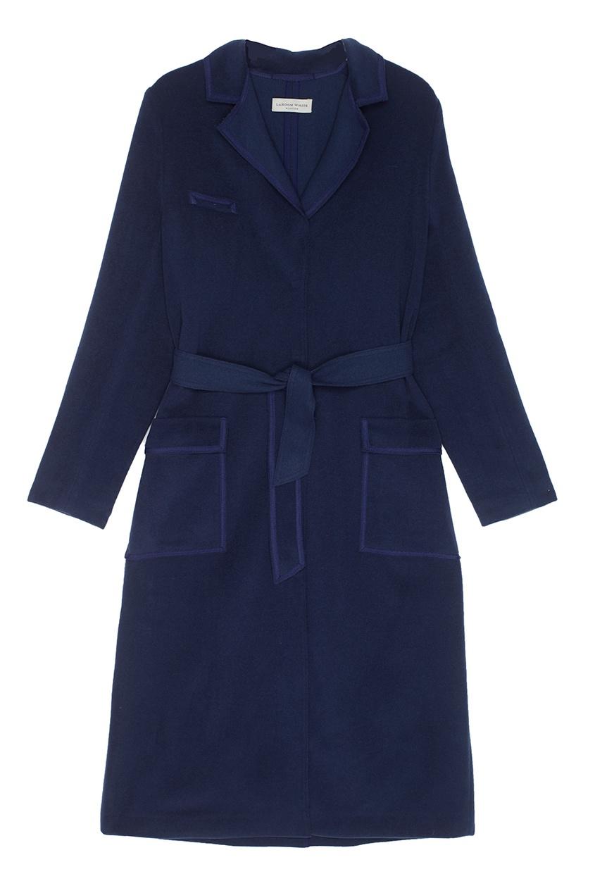 LAROOM Шерстяное пальто пальто