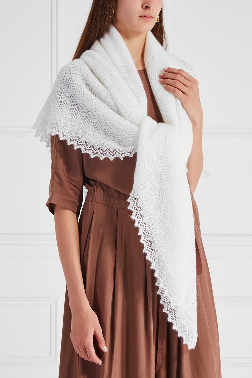 Оренбургский пуховый платок Пуховый платок куплю оренбургский платок вязанные изделия