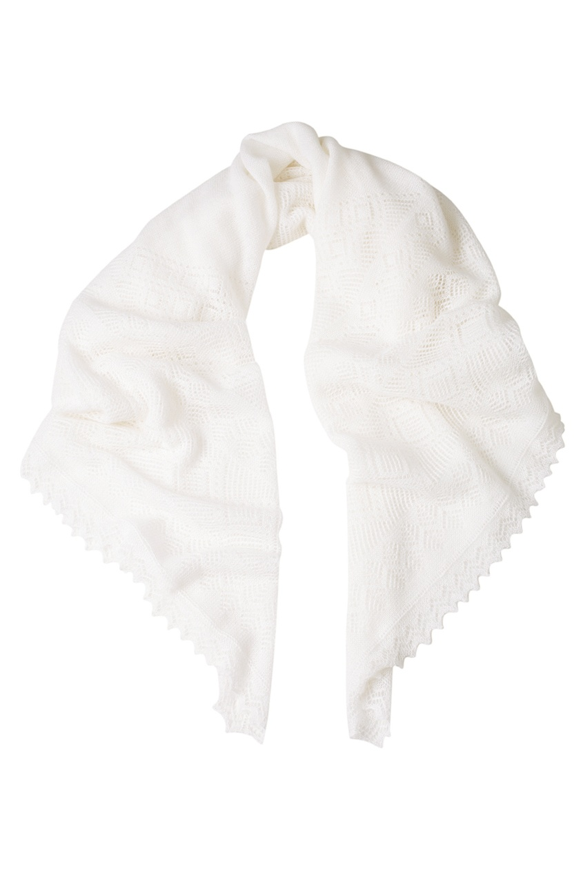 Оренбургский пуховый платок Пуховый платок платок lak miss платок