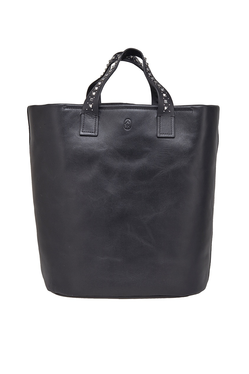 ASH Кожаная сумка