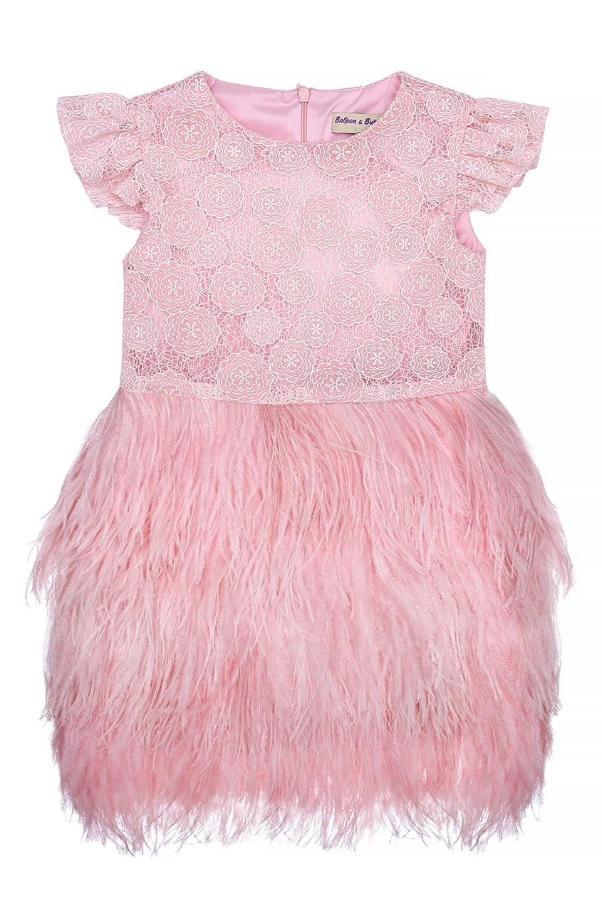 Платье Flamingo Baby