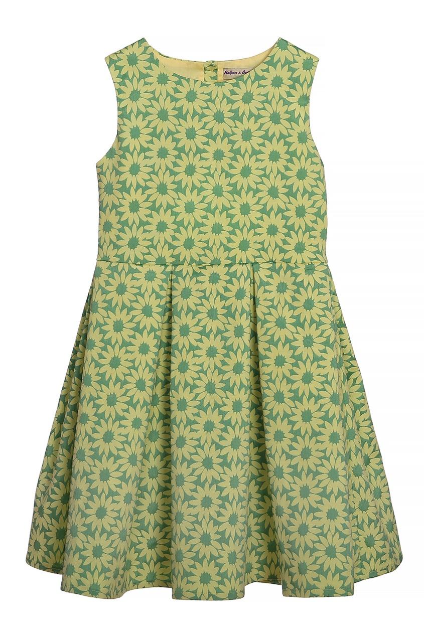 Платье Aqua